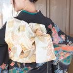 【プレママの成人式】妊婦さんが振袖を着る際の注意点とは?